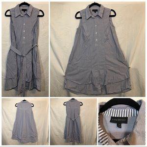 Lane Bryant sleeveless tank dress 14